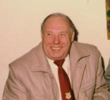 Abschied vom Ehrenmitglied Walter Krämer