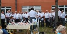 Singen bei Pro Seniore in Lahnstein