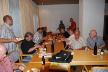 Braubacher Tafelrunde