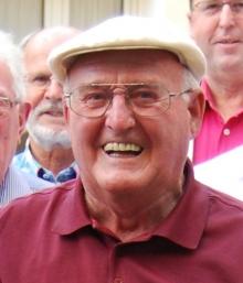 Ehrenmitglied Erwin Wagner am 28.02.2016 verstorben