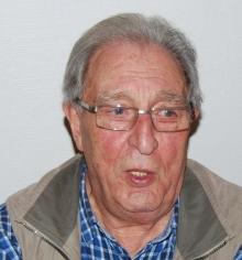 Ehrenmitglied Helmut Clos gestorben