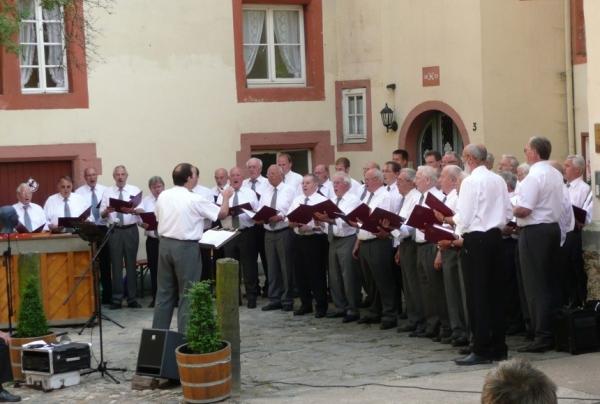 Chorgemeinschaft Braubach 1843 / 1883