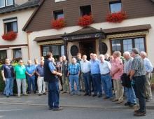 Sängerreise 2016 Bad Wimpfen