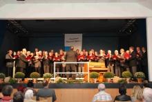 Kreis-Chorkonzert 2014 in Dachsenhausen