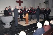 Konzert beim Kulturforum Braubach